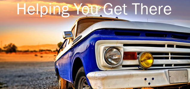 Our premium oil change will keep you on the road for at least 3000 miles.